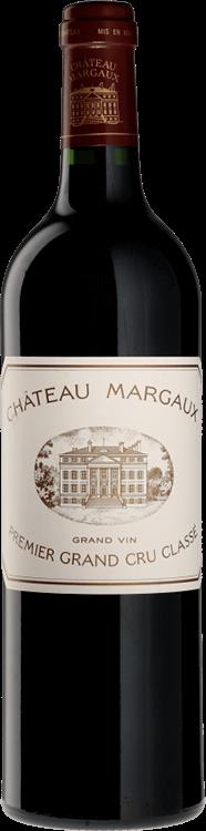 Château Margaux 1986