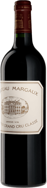 Château Margaux 2007