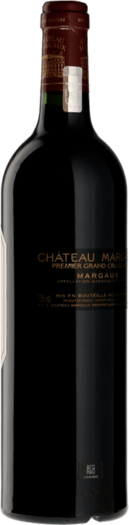 Château Margaux 2004