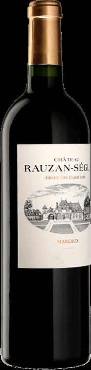 Château Rauzan-Ségla 2014
