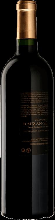 Château Rauzan-Ségla 1996