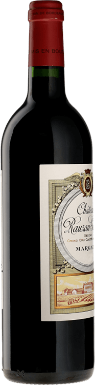 Chateau Rauzan-Gassies 2019