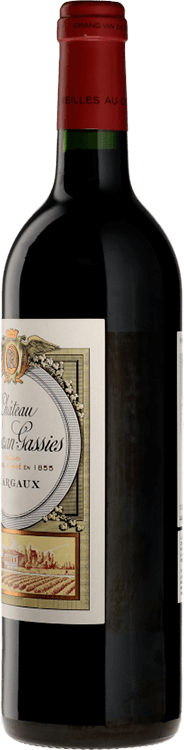 Chateau Rauzan-Gassies 2009