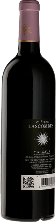 Chateau Lascombes 2020