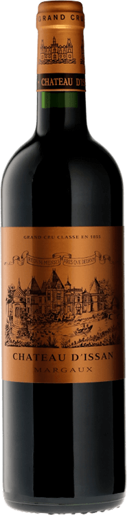 Chateau d'Issan 2009
