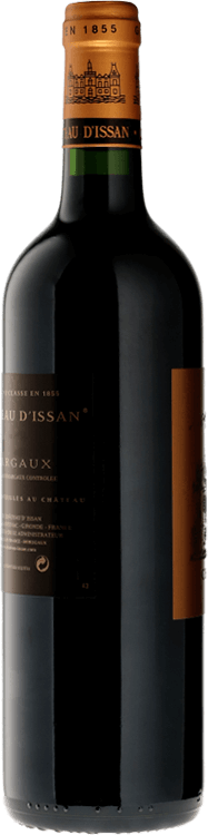 Chateau d'Issan 2010