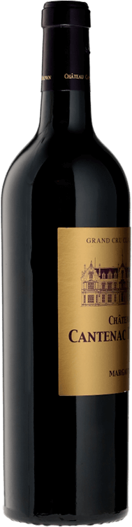 Chateau Cantenac-Brown 2015