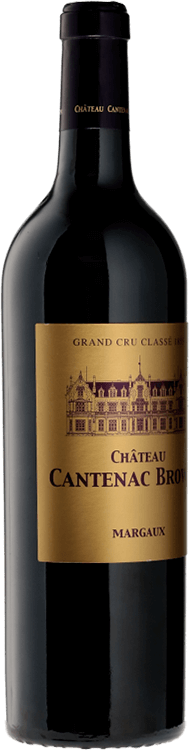 Chateau Cantenac-Brown 2019