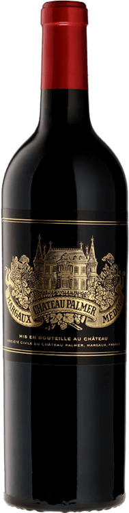 Chateau Palmer 2010