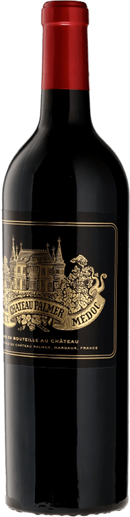 Château Palmer 2009
