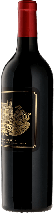 Château Palmer 2016