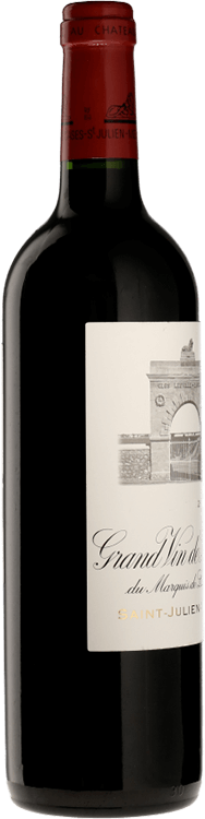Chateau Leoville Las Cases 2014
