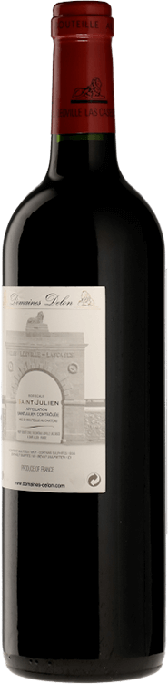 Chateau Leoville Las Cases 2015