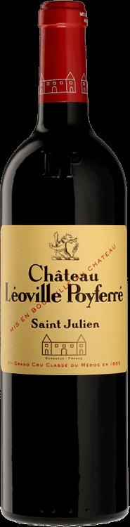 Château Léoville Poyferré 2015