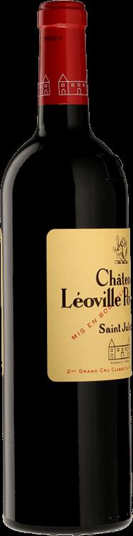 Château Léoville Poyferré 2000