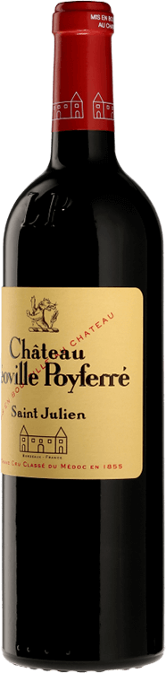 Chateau Leoville Poyferre 2017