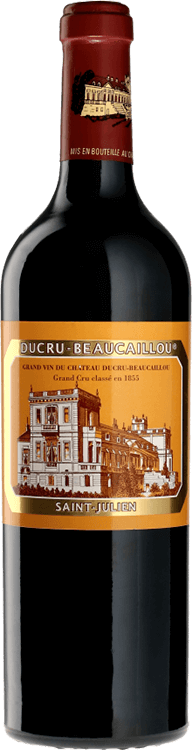 Château Ducru-Beaucaillou 2008