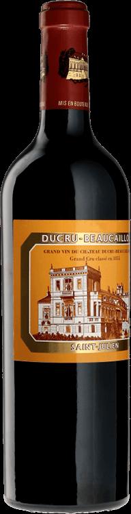 Chateau Ducru-Beaucaillou 1986