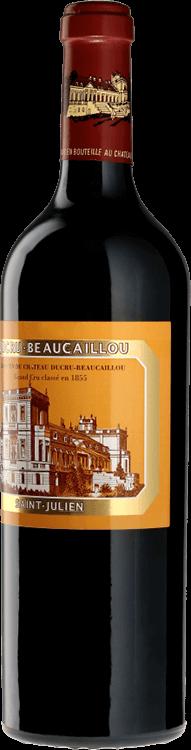 Château Ducru-Beaucaillou 2004