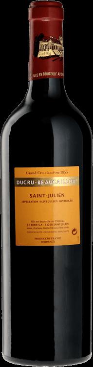 Château Ducru-Beaucaillou 2010