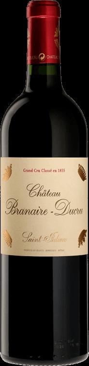 Château Branaire-Ducru 2015