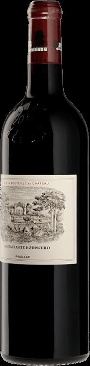 Château Lafite-Rothschild 2015