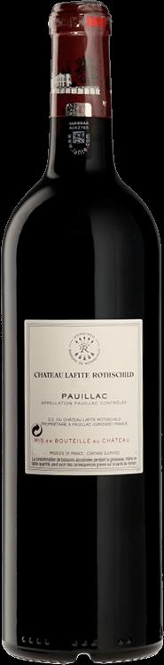 Chateau Lafite-Rothschild 1996