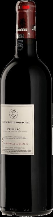 Château Lafite-Rothschild 2012