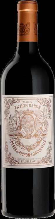 Château Pichon Baron 2010