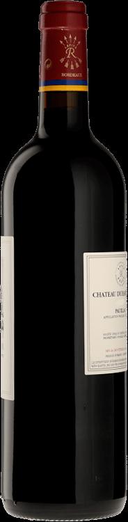 Château Duhart-Milon 2019