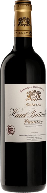 Chateau Haut-Batailley 2009