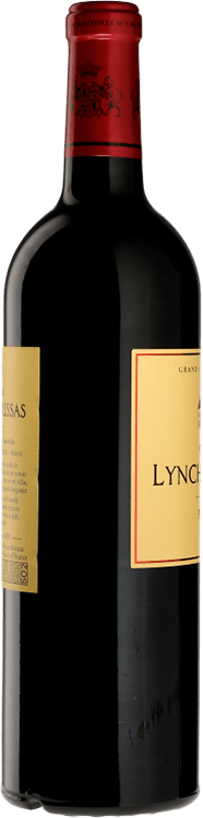 Chateau Lynch-Moussas 2016