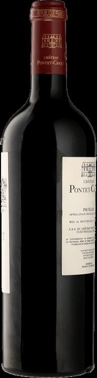 Chateau Pontet-Canet 2019