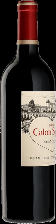 Château Calon Ségur 2017