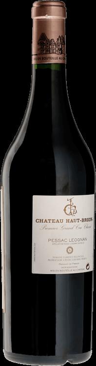 Château Haut-Brion 2015