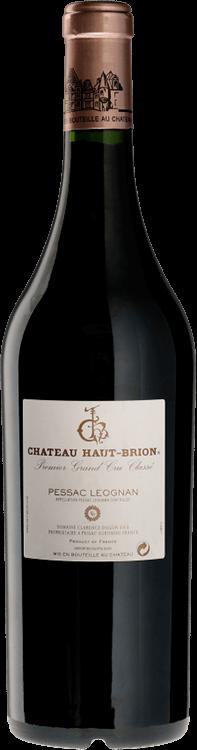 Château Haut-Brion 2016