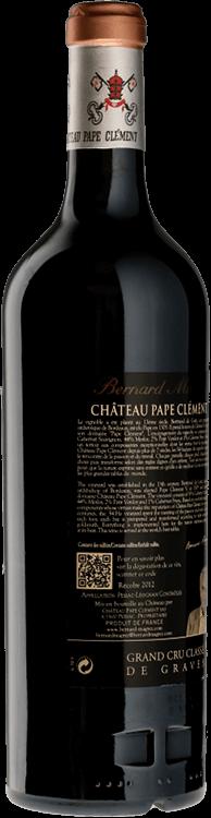 Château Pape Clément 2009