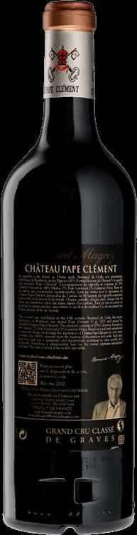 Chateau Pape Clement 2011