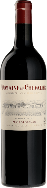 Domaine de Chevalier 2008
