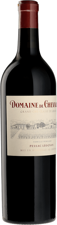 Domaine de Chevalier 2006