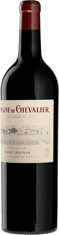 Domaine de Chevalier 2010