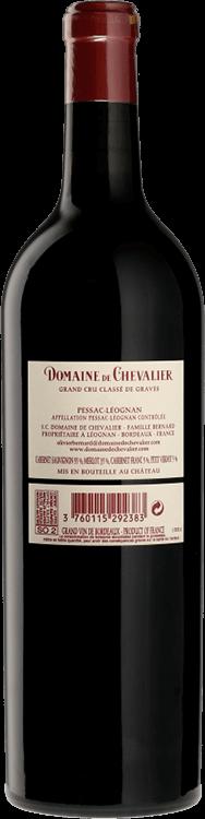 Domaine de Chevalier 2015