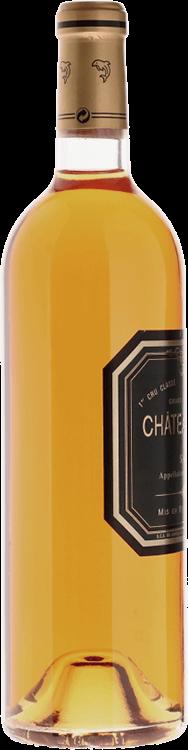 Château Guiraud 2002