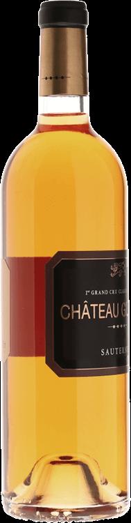 Château Guiraud 2007