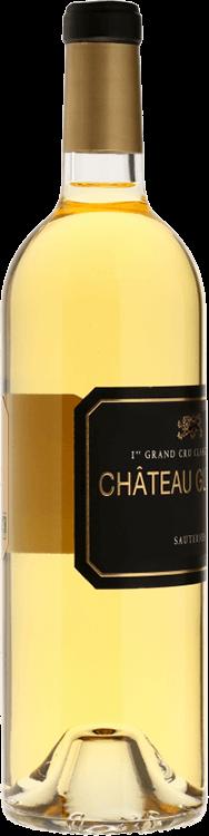 Château Guiraud 2017