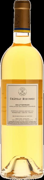 Château Rieussec 2016