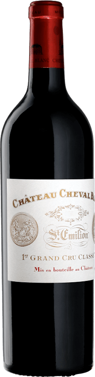 Château Cheval Blanc 2004