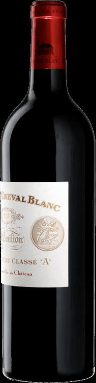 Château Cheval Blanc 2018