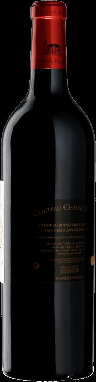 Chateau Cheval Blanc 2016