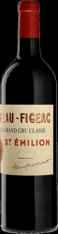 Château Figeac 2017
